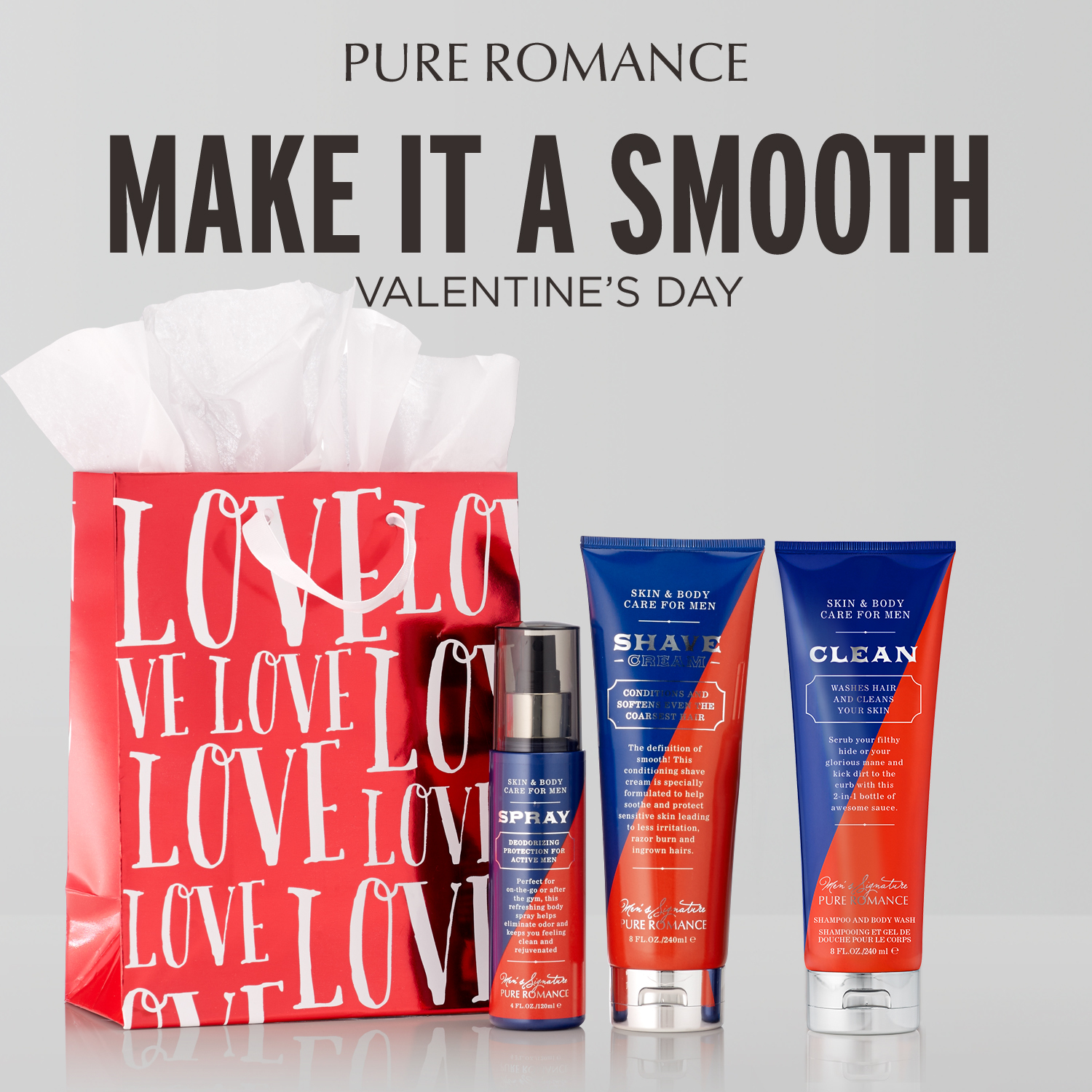 Make It A Smooth Valentine S Day