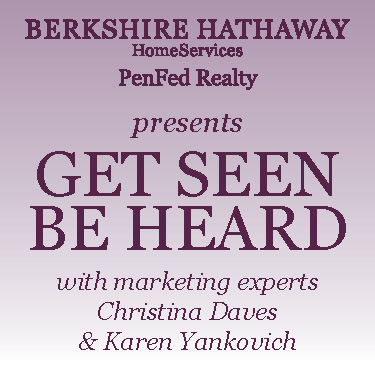 PenFed Realty Agent News